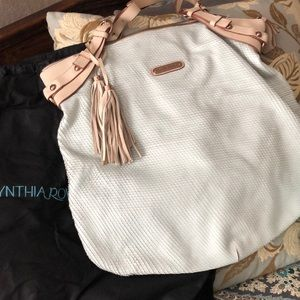 Cynthia Rowley Tote/purse